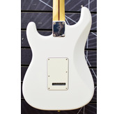 Fender Player Stratocaster, Polar White, Pau Ferro