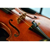 Hidersine Reserve 4/4 Violin Only - Strad Pattern