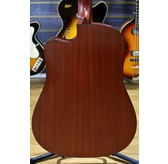 Martin DCPA4 Sitka Spruce Electro Acoustic Guitar & Hard Case - Pre-Owned