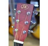 SX Orchestral Model Acoustic Guitar