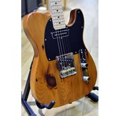 Fender American Professional Pine Telecaster, Natural, Maple
