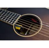 Auden Tobacco Burst Julia 00 Electro Acoustic Guitar & Case