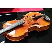 Second-Hand Modern German Violin circa 2000