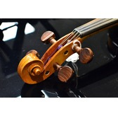 Second-hand Herman Dolling 3/4 Violin