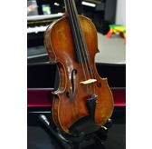 Second-Hand Guarnerius Violin by Lowendahl