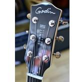 Godin Summit Classic HB - Creme Brulee Electric Guitar & Case