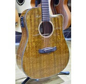 Tanglewood Evolution Exotic TW28CE X OV Electro Acoustic Guitar