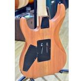 ESP LTD M-400M NS Natural Satin Electric Guitar