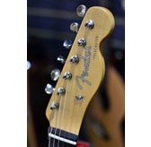 Fender Jimmy Page Telecaster, Natural, Rosewood