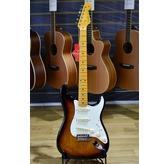 Fender Stories Collection Eric Johnson 1954 Virginia Stratocaster, Sunburst