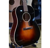 Huss & Dalton DS Crossroads Drop Shoulder Dreadnought Acoustic Guitar & Case