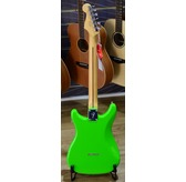 Fender Player Lead II, Neon Green, Maple