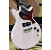 Gordon Smith Custom GS1.5, Shell Pink & Hard Case
