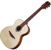 Lag Tramontane Nylon 70 TN70A Auditorium Classical Guitar