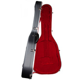 Faith FG5HCE PJE Legacy Dark Roast Earth Cutaway Electro Acoustic Guitar & Case