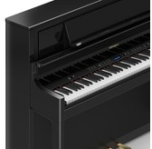 Roland LX708 Digital Piano - Free Assembled Delivery