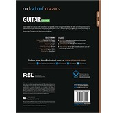 Rockschool Classics Guitar: Tracks for Grade 1