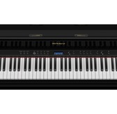 Roland LX708 Digital Piano - 10 Year Warranty